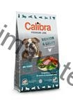 Calibra Dog Premium Senior & Light NOVÝ 12 kg