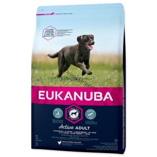 Eukanuba Adult Large Breed 3 kg