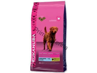 Eukanuba Adult Large Light 3 kg