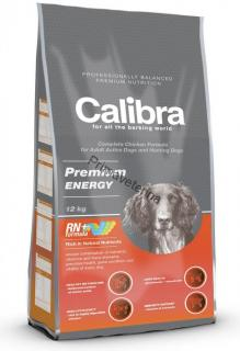 Calibra Dog Premium Energy NOVÝ 3 kg