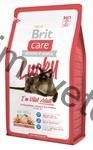 Brit Care Cat Lucky I´m Vital Adult 0,4 kg