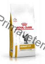 Royal Canin VD Cat Urinary Moderate Calorie 1,5 kg